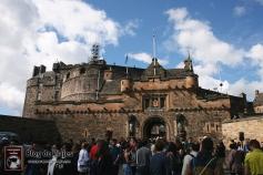 ESCOCIA Edimburgo - Castillo (2)