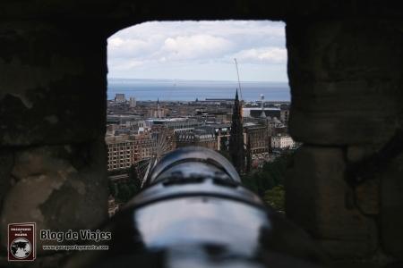 ESCOCIA Edimburgo - Castillo (3)