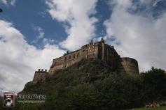 ESCOCIA Edimburgo - Castillo