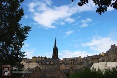 ESCOCIA Edimburgo - Greyfriars Kirkyard (2)