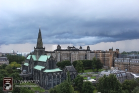 Escocia - Glasgow - Catedral (2)