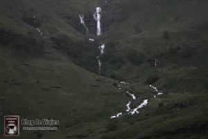 Escocia - Glen Coe Valley
