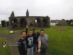 Fortrose Cathedral (1)