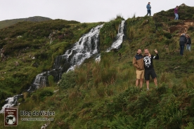 Bride's Veil Falls - Skye Island