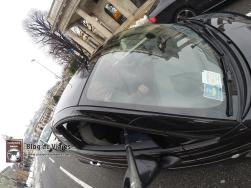 Bergamo Italia - Conduciendo-mod