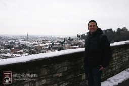 Bergamo Italia - Murallas Venecianas (6)-mod