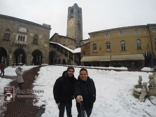 Bergamo Italia - Piazza Vechia (1)-mod