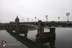 Pont Saint Pierre - Francia - Tolouse