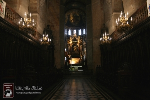 Basílica de San Sernín- Francia - Tolouse