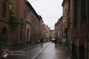 Calles de Tolouse - Francia