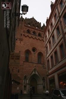 Notre-Dame du Taur - Francia - Tolouse