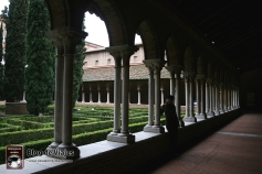 Convento de los Jacobinos - Francia - Tolouse