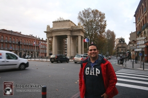 Francia - Tolouse (44)