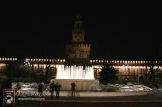 Milan Italia - Fontana Castello Sforzesco (1)-mod