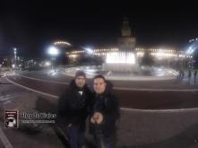 Milan Italia - Fontana Castello Sforzesco (2)-mod