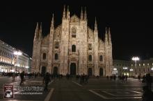 Milán Italia - Il Duomo Catedral de Milan (4)-mod