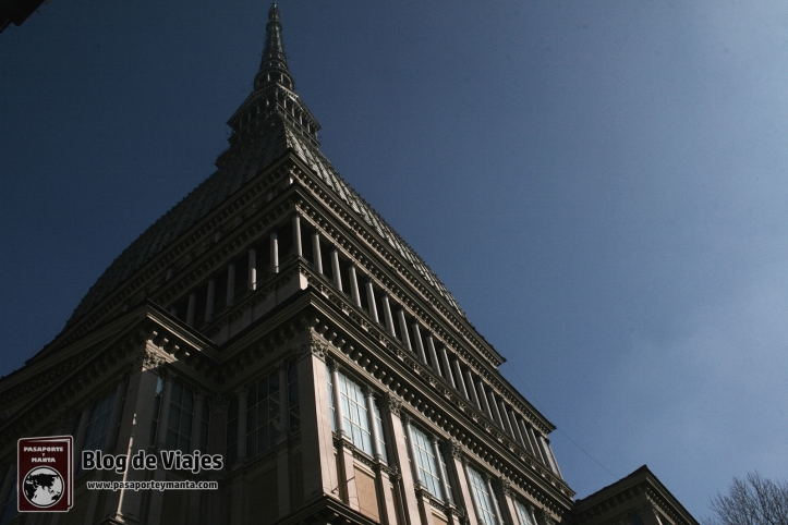 Mole Antonelliana - Turin - Italia (5)