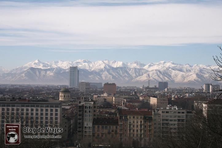 Monte Dei Cappuchini - Turin - Italia (1)
