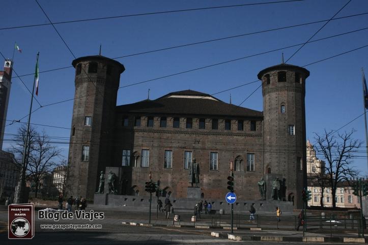 Palazzo Madama - Turin - Italia (4)