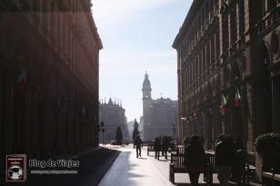 Via Roma - Turin - Italia (3)