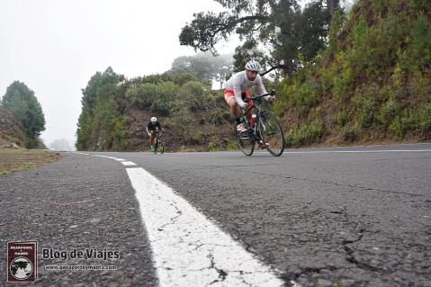 La Palma - Los amigos Omar y Alex dando una buena vuelta a la isla (3)