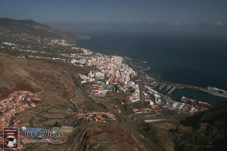 La Palma - Mirador de La Concepción (1)