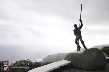 La Palma - Mirador de San Bartolo