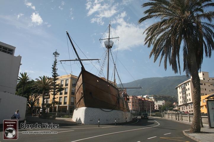 La Palma - Museo Naval en Santa Cruz de la Palma (1)