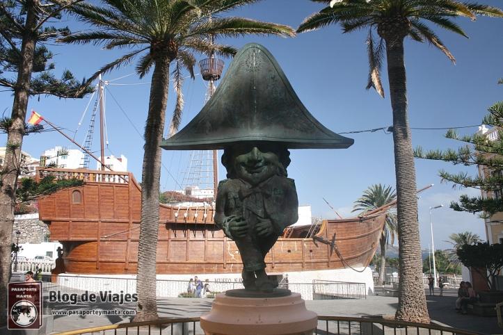 La Palma - Museo Naval en Santa Cruz de la Palma (2)