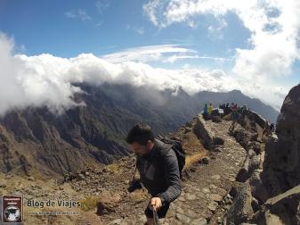 La Palma - Roque de los Muchachos (6)
