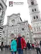 Florencia - Catedral Il Duomo (1)