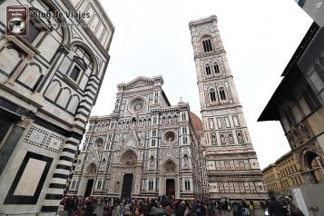 Florencia - Catedral Il Duomo (2)