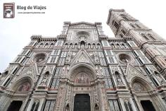 Florencia - Catedral Il Duomo (3)