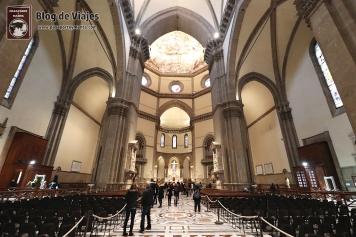 Florencia - Catedral Il Duomo (4)