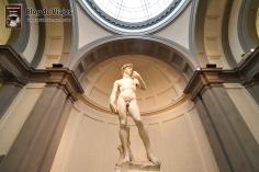 Florencia - Galeria de la Academia (1)