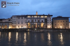 Florencia - Galeria degli Uffizi