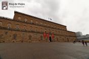 Florencia - Palazzo Pitti