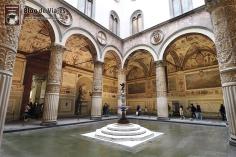Florencia - Palazzo Vecchio (3)