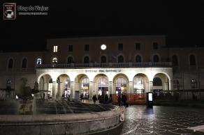 Pisa - Estacion de Tren de Pisa