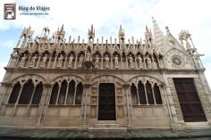 Pisa - Iglesia Santa Maria della Spina
