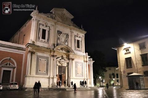 Pisa - Iglesia Santo Stefano dei Cavalieri