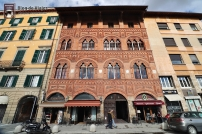 Pisa - Palazzo Agostini