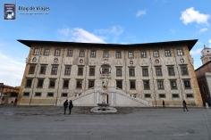 Pisa - Piazza dei Cavalieri