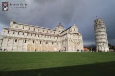 Pisa - Piazza dei Miracoli (1)