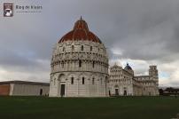 Pisa - Piazza dei Miracoli (2)