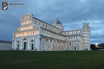 Pisa - Piazza dei Miracoli (4)