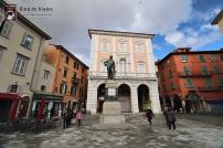 Pisa - Piazza Garibaldi