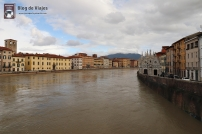 Pisa - Rio Arno (1)