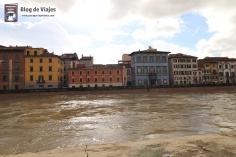 Pisa - Rio Arno (2)