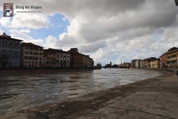Pisa - Rio Arno (3)